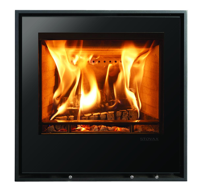 Elise 540 Glass Wood: ELS-540-GLW