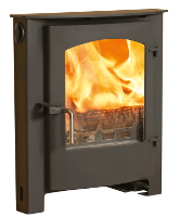 Rosedale Inset Eco Smoke Control