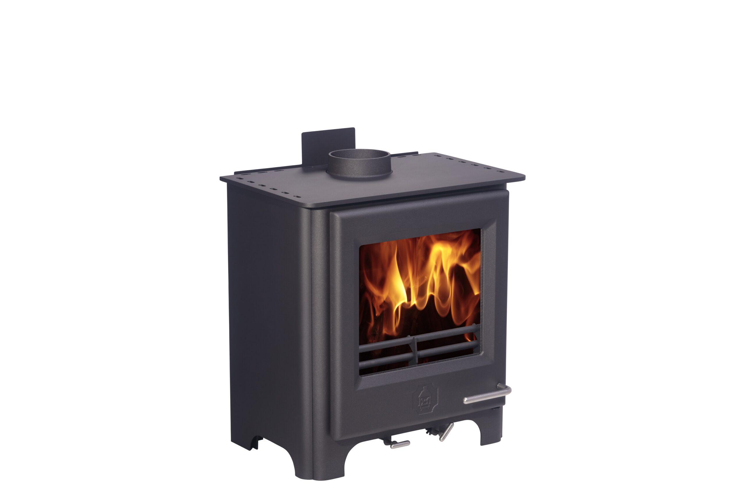 Phoenix Fireblaze Eco  Convector Mineral Fuel