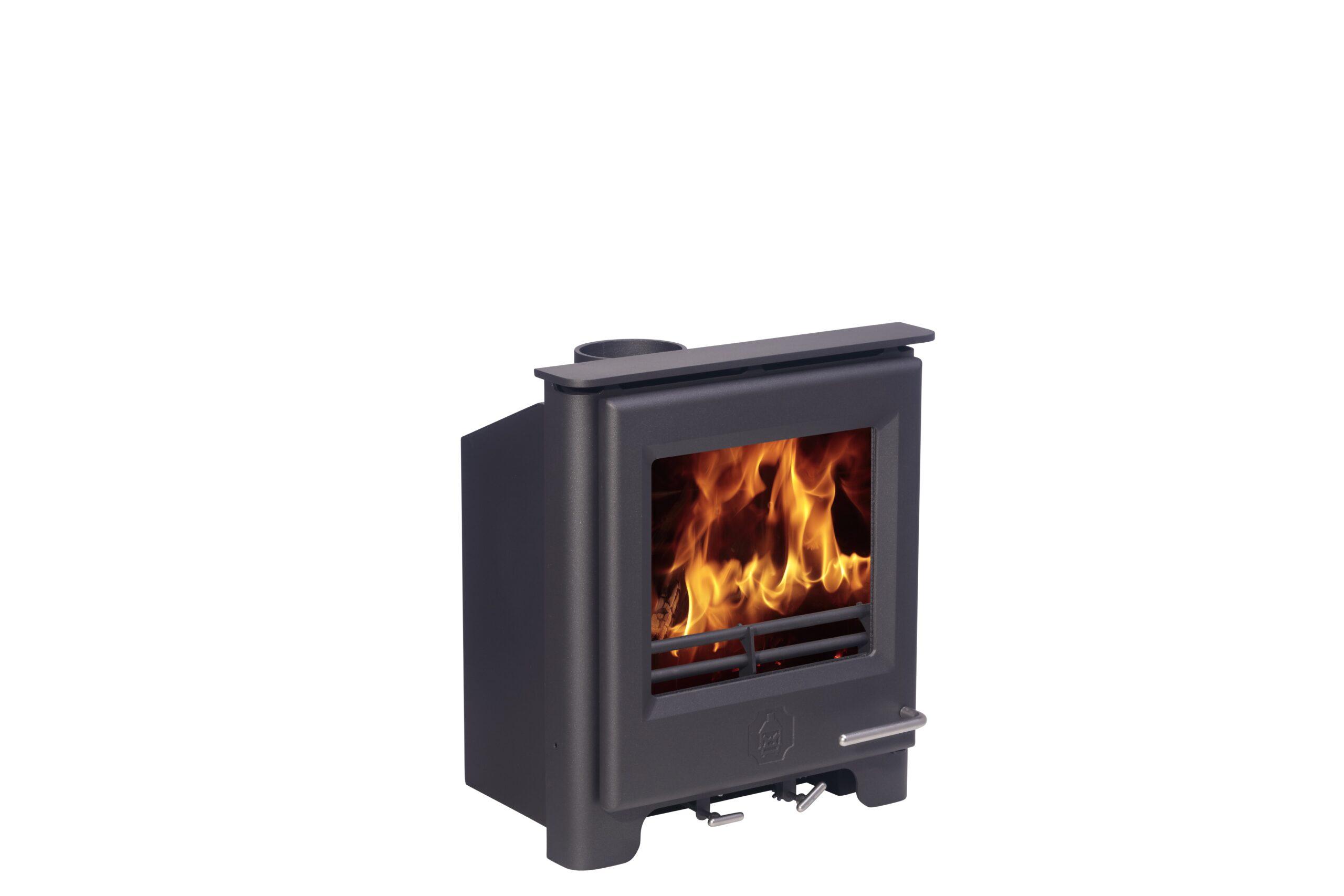 Phoenix Firebright Eco Inset Mineral Fuel